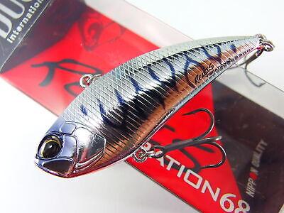 D.A.M EFFZETT Natural Whitefish SL 18cm 62g Slow Sinking Lure Swimbait COLOURS