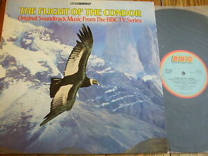 REB 440 The Flight of the Condor HP LIST