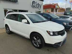 2015 Dodge Journey Crossroad All Wheel Drive
