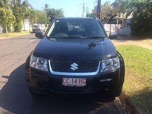 2011 Suzuki Grand Vitara Wagon Fannie Bay Darwin City Preview