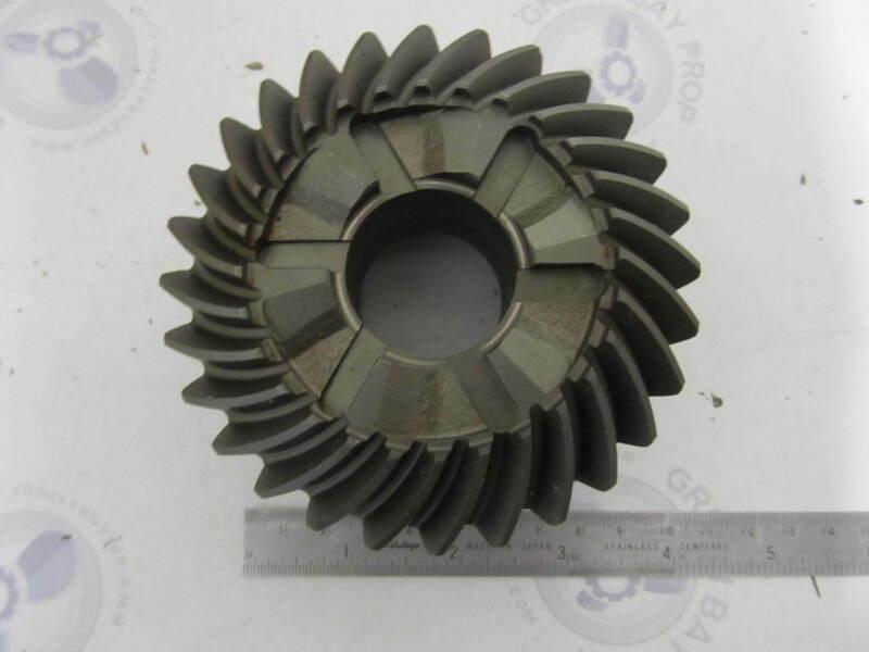 43-42934 Fits Mercruiser Alpha Stern Drive Lower Unit Reverse Gear & Ball Bearin