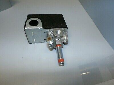 New Condor Heavy Duty Pressure Switch Unloader 26 Amps 140-175 Psi 120240v.