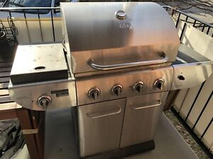MasterChef Bbq for sale.