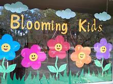 Blooming Kids Family Day Care Dean Park Blacktown Area Preview