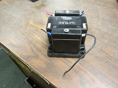 Pmc Potential Transformer 460-480 Ratio 41 Pri 480v Used