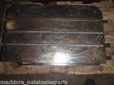 30 X 18 X 4 Steel Layout Welding Work Table T Slot Cast Iron 3 Slot