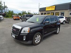2012 GMC Terrain SLE-1 *GET APPROVED TODAY*