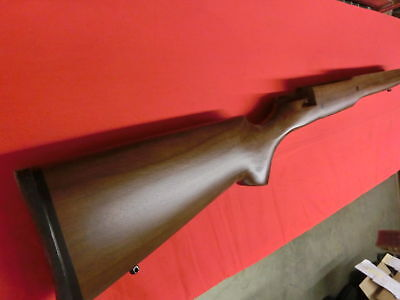 Stock Trigger (Enfield P-17 Stock--Military Trigger Guard )
