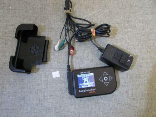 BodyGuardian Verité TZMR-0004 Verite Mobile Cardiac Holter Monitor