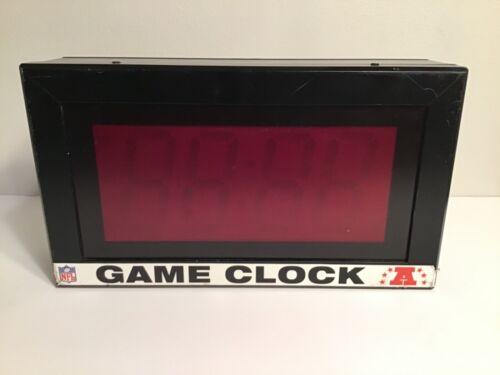 4 Daktronics Shot Clock Scoreboard 15x8.5x4