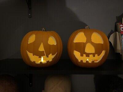 Michael Myers Halloween 1978 Or 1981 Replica Pumpkin CHOOSE 1 READ DESCRIPTION
