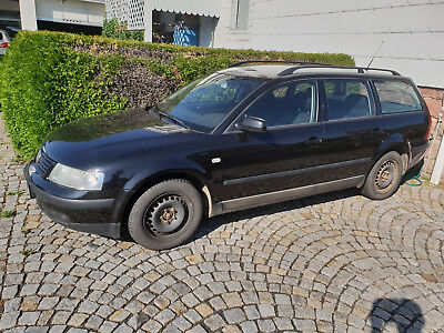 VW Passat  3B, 1,8/150PS