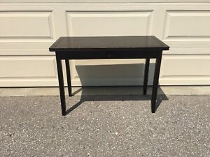 Front Hall Table / Desk
