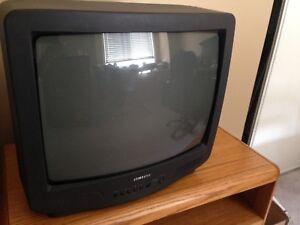 "Samsung 20"" TV"