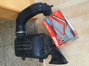 Dodge Ram airbox with brand new filter!!!