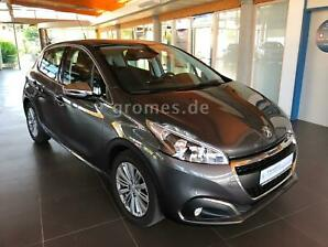 PEUGEOT 208 Allure*Bluetooth*USB*Klima