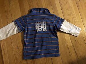 Lot chandails et pantalon Mexx garçon 18-24 mois