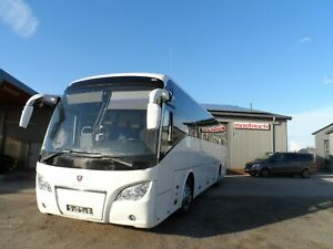 Scania HIGER A-SERIES/A30