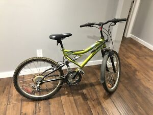 Youth Supercycle Rogue