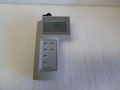 Vwr Scientific Model 3000 Ph Meter