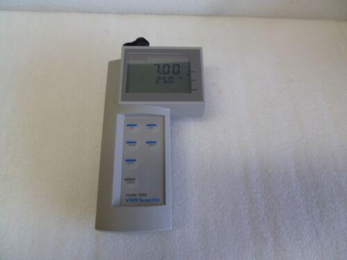 VWR SCIENTIFIC MODEL: 3000 PH METER