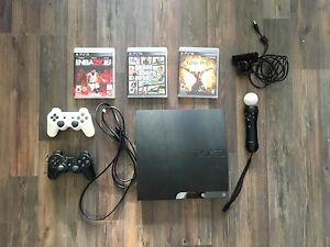 PlayStation 3 - Ready to play! PRICE REDUCED