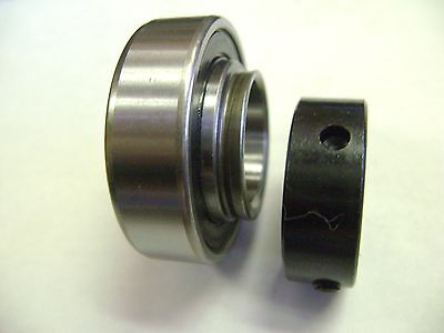 Nmd Brand Csa205-16 1 Bore Insert Ball Bearing W Locking Collar Jd8597 513016