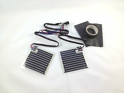 Heated Grips Inserts Handlebar Hand Warmers Fits any Grip Artic Cat Snowmobile
