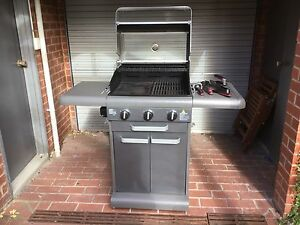 BBQ Matador 3 burners, used only 5 times Prahran Stonnington Area Preview
