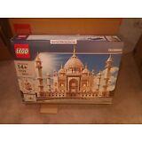 Lego Taj Mahal Set 10189 Sealed MSB MISB
