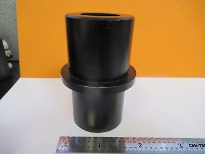 Leitz Germany Tl160 Camera Adapter Microscope Part Optics As Pictured 47-a-04