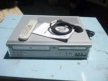 Daewoo DVD recorder and VCR player. Bowral Bowral Area Preview