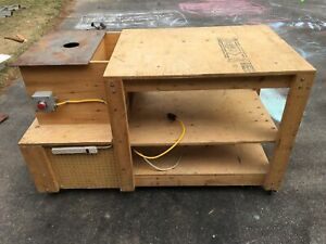 Router table NEW PRICE!