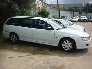 2006 Holden Commodore WAGON VZ EXECUTIVE AUTO, THIS WEEK SPECIAL Harris Park Parramatta Area Preview