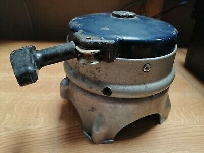 BRITISH SEAGULL 40/PLUS 40/MINUS RECOIL STARTER OUTBOARD DINGHY