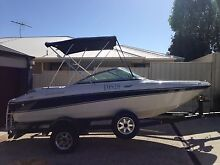 Immaculate Four Winns H180 Melville Melville Area Preview