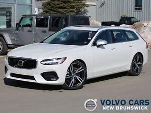 2018 Volvo V90 T6 R-Design AWD | FULL VOLVO WARRANTY TO 160K