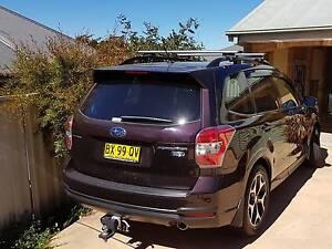 2013 Subaru Forester Wagon Llanarth Bathurst City Preview