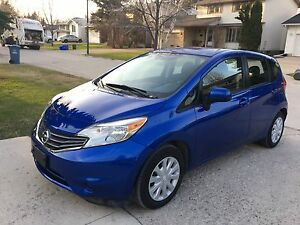 2014 Nissan Versa Note! Safetied! Great car!!