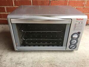 Tefal Activys Turbo Oven OV1002 Ashwood Monash Area Preview