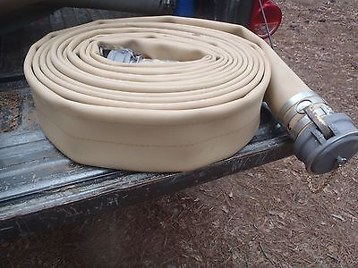 4 Trash Pump Hose New