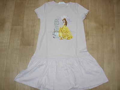 eid - Disney Princess - Belle - Gr. 134/140 - H&M - NEU!!! (Disney Princess Sommerkleid)