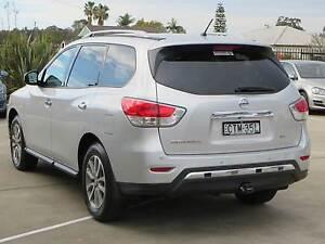 2013 Nissan Pathfinder Wagon Taree Greater Taree Area Preview