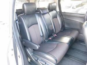 2010 Nissan Elgrand (#1525) E52 Highway Star Premium Moorabbin Kingston Area Preview