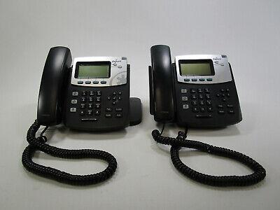 Digium D40 Lot Of 2 Telephones
