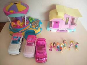 Polly pockets Ivanhoe Banyule Area Preview