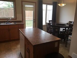 Spruce Grove townhouse for rent