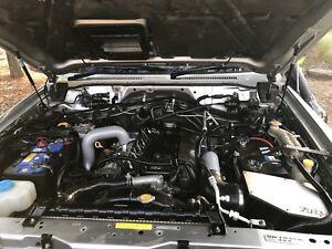 Nissan Patrol 06