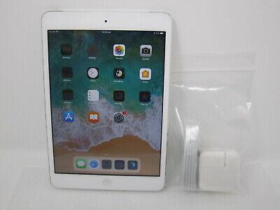 Apple iPad Mini 2nd WiFi |16GB 32GB 64GB 128GB I  Gray or Silver | Grade C