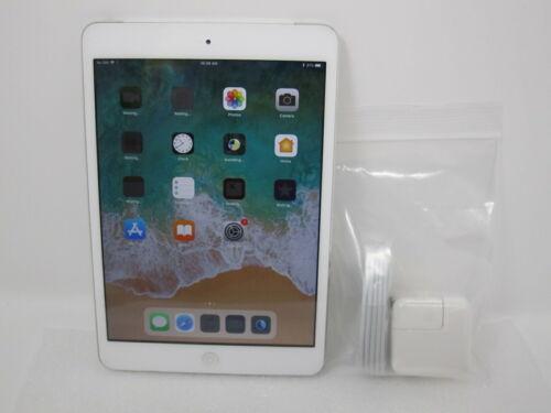 Apple iPad Mini 2nd WiFi  16GB 32GB 64GB 128GB I  Gray or Silver   Grade C